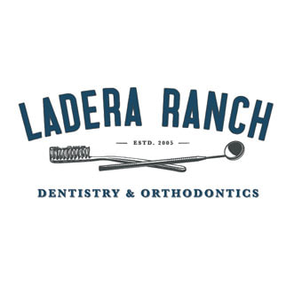 Ladera Ranch Dentistry & Orthodontics Logo